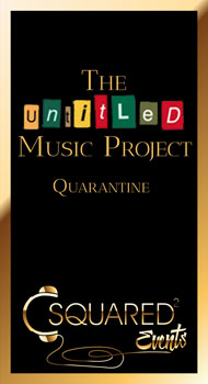 untitled music project quarantine